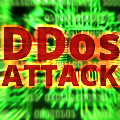 A DDoS Attack Hits Your Productivity and Profits