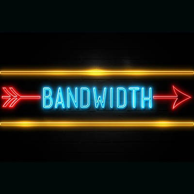 What You Should Know About Bandwidth