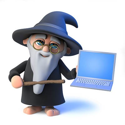 Technology Basics: Wizard
