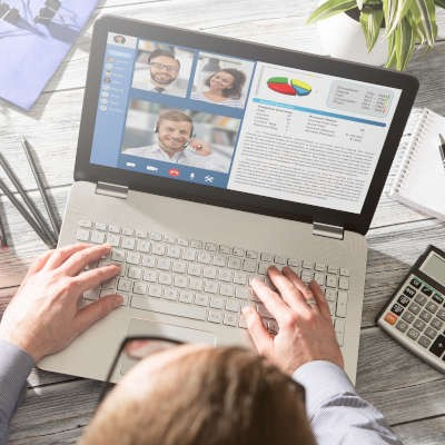 Remote Collaboration Depends on Good Conferencing Practices