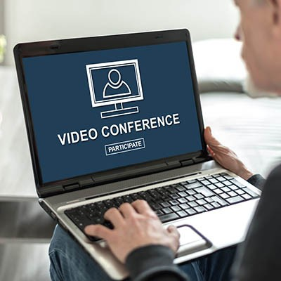Confronting Video Conferencing Doubts