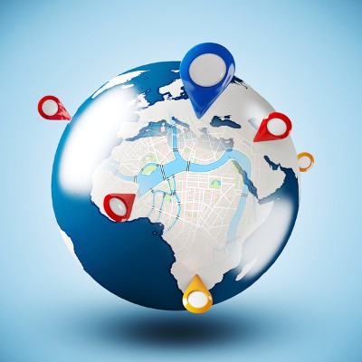 Tip of the Week: Know Exactly How Far It Is from Point A To Point B With Google Maps