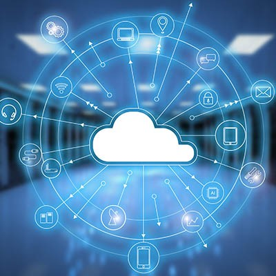 The Bigtime Benefits of Cloud Computing