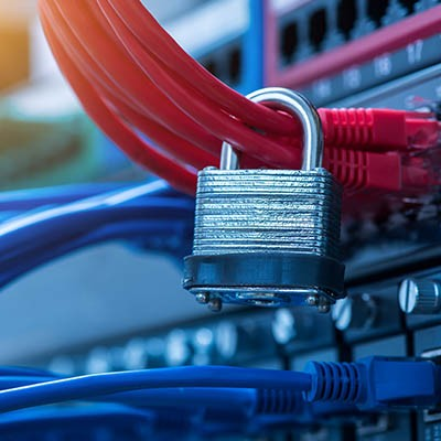 Tip of the Week: Network Security Basics